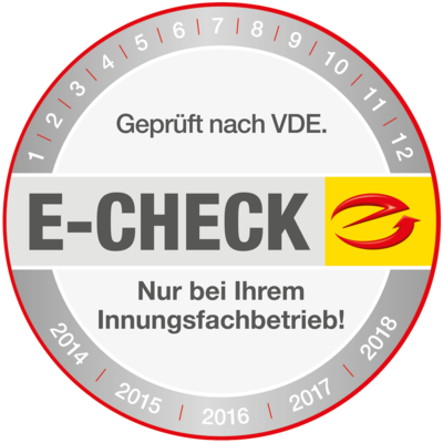 Der E-Check bei Elektro Mayer in Flintsbach
